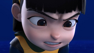 Alicia Angry 2