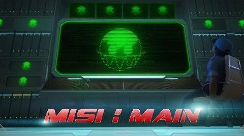 MISI MAIN (TV Promo)
