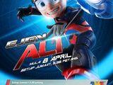Agent Ali (Series)