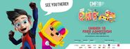 Ejen Ali CMF18 See You There!!