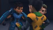 Jet Talking To Mika
