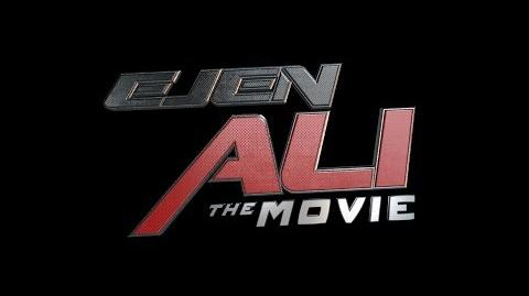 Ejen Ali The Movie (Teaser Trailer)