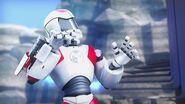 Droid was Electrocute