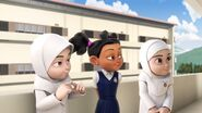 Mawar, Mia & Melur