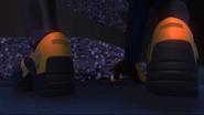 Alicia Feet