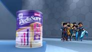 PediaSure OptiHEIGHT 33