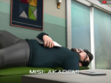 MISSION: ACADEMY