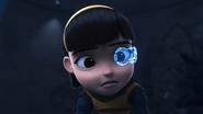 Alicia sad about Zain