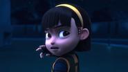 Alicia Looking To Zain