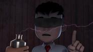 Viktor Smelling Poison
