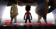 Teaser Trailer 2 Hari Lagi