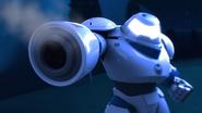 Buster Droid Catch Zass