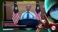 Transmisi Diterima Pesanan Khas Perdana Menteri