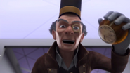 Analogman Smile