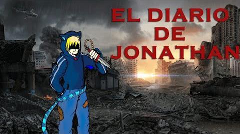 El diario de Jonathan (enciclopedia)