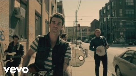 American Authors - Best Day Of My Life-1