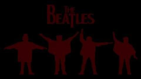 Beatles - Let It Be 1970
