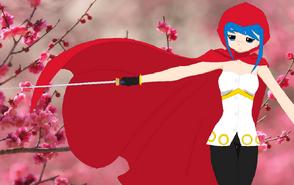 Caperucita Roja por SonikHD