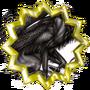 Cuervo cazador