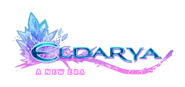 Eldarya A New Era Logo
