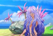 Sirena capturada