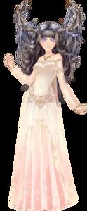 Snow Lady Sin2