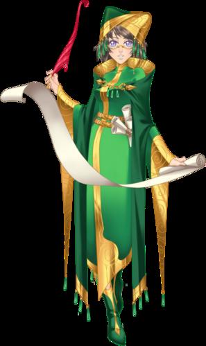Myre's Saint