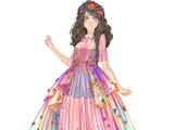 Nymph Princess