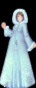 Snow Lady Con10