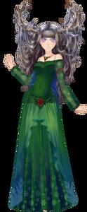 Snow Lady Sin6