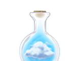 Frasco de Nube