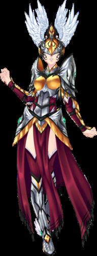 Valkyrie Spirit