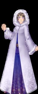Snow Lady Con7