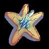 Estrella de Mar de Dardos