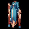 Sukienka Myre's Saint 3