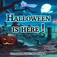 Halloween 2017 Announcement Insta