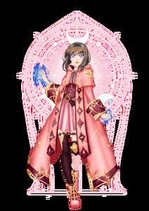 Mystic Sentinel 07A