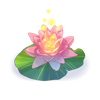 Dzienna lilia wodna