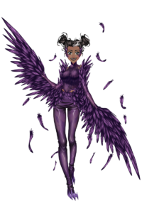 Twisted Harpy05