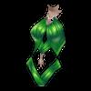 Body Veiled Claws 9