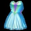 NP mini sukienka 12