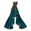 Suknia Diva Fenghuang-2