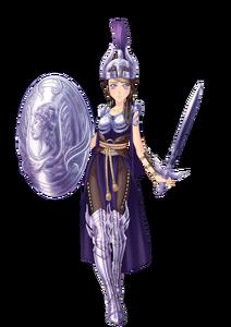 Athena's Legacy6