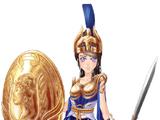 Athena's Legacy