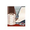 Kit de costura iniciante (item)
