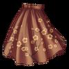Spódnica Loleaster3