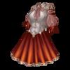 Sukienka Mystic Sentinel 04
