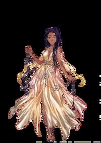 Astral Prophet5