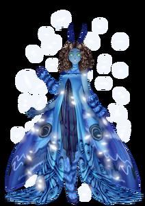 Moth Lady4