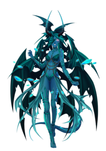 Corrupted Oracle 02